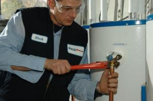Our Whittier Plumbing Team Does Water Heater Installation
