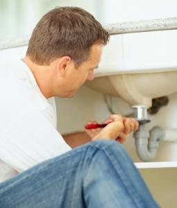 Our Whittier CA Plumbing Contractors Are Drain Clearing Specialists