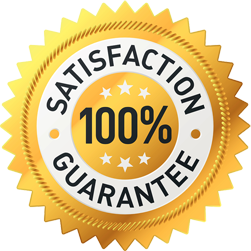 100% Satisfaction Guarantee in 90602
